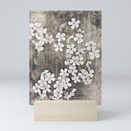 object of my affection Mini Art Print