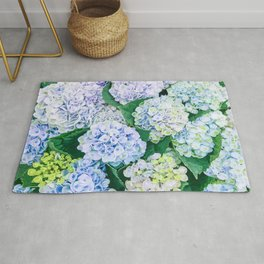A New Place to Love Rug