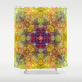 The Berries Shower Curtain