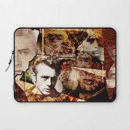 Jame Dean - Grunge Style - Laptop Sleeve