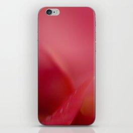 Pink! iPhone Skin