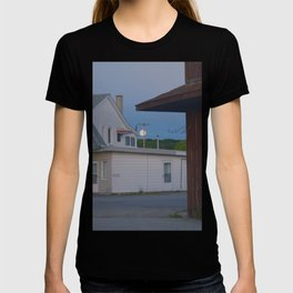 small towns  T-shirt