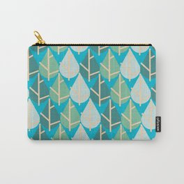 Simply Everygreen Carry-All Pouch