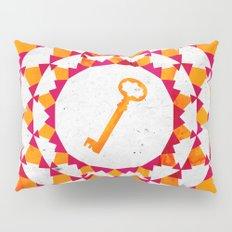 Phantom Keys Series - 03 Pillow Sham