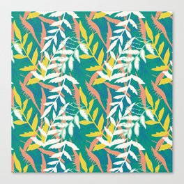 Rotorua Canvas Print