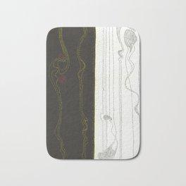 Evolutions - Beginnings Bath Mat