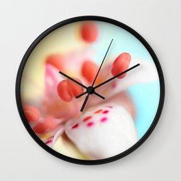 8mm Wall Clock