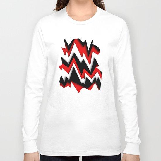 CHEWRONG Long Sleeve T-shirt