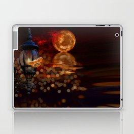 Like A Moth To A Flame Laptop & iPad Skin