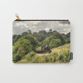 Great Western Green  Carry-All Pouch