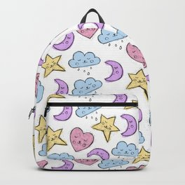 sky (1) Backpack