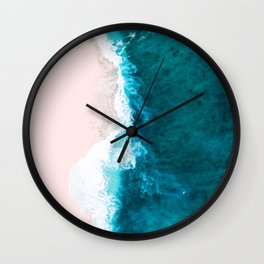 Sagar #society6 #decor #buyart Wall Clock