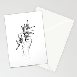Piece Offering Stationery Cards