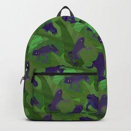 Oophaga pumilio 'Cauchero' Backpack