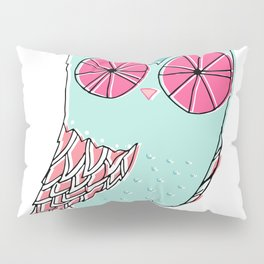 Hoo there! Pillow Sham