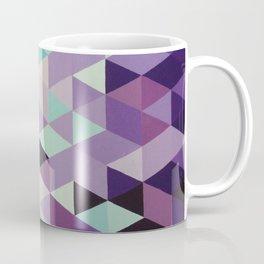 Triangles are my favourite shape Coffee Mug