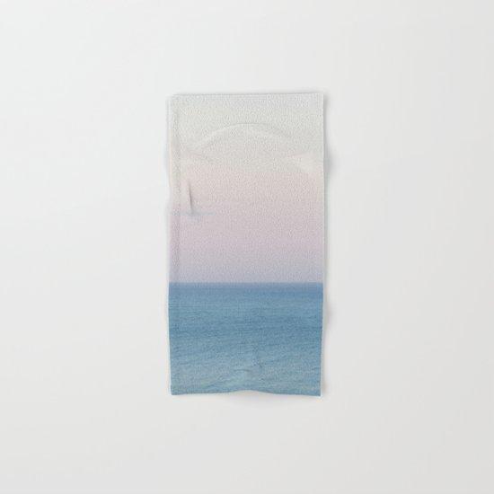 Ocean Hand & Bath Towel