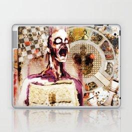 El Rey Demente Laptop & iPad Skin
