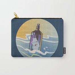 Ghost Ship 2 Carry-All Pouch