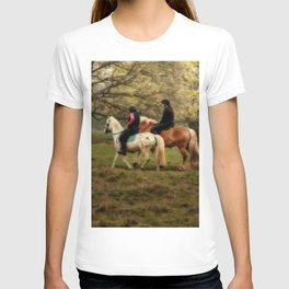 Richmond Park T-shirt