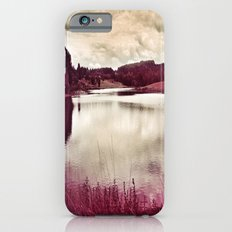 River of Pink iPhone 6s Slim Case