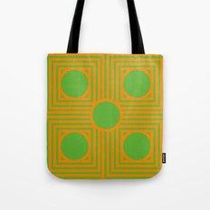 Rando Color 6 Tote Bag