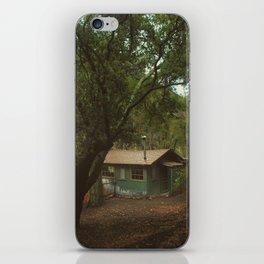 Cabin of Dreams iPhone Skin