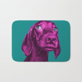 The Dogs: Guy 3 Bath Mat