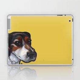 Milo the Jack Russell Terrier Laptop & iPad Skin