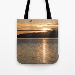 'Jonathon Livingston' Tote Bag