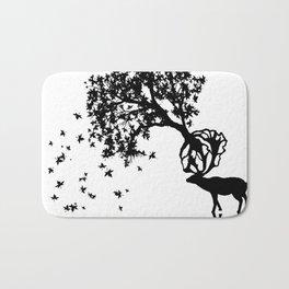 Elk-Naturalle Bath Mat