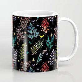 Leaf collection Coffee Mug