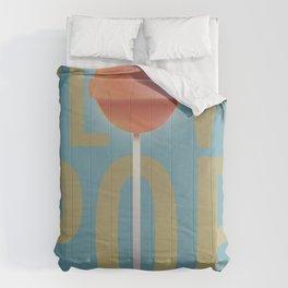 BLOW POP Comforters
