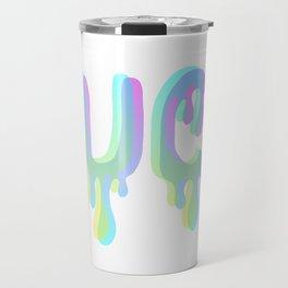 Fuck 2 Travel Mug