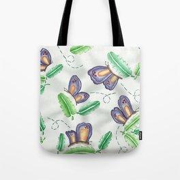 flutter! Tote Bag