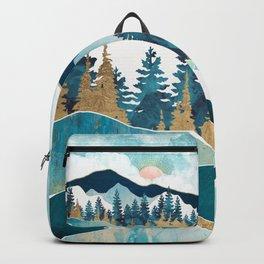 Summer Forest Backpack