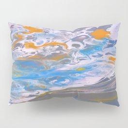 Abstract No. 3 Pillow Sham
