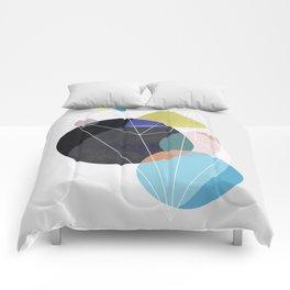 Graphic 173 Comforters