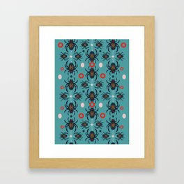 Made by hand Framed Art Print