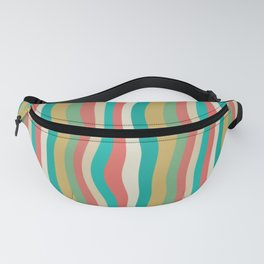Abstract background 588 Fanny Pack