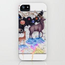 Sightseeing: or, the adynaton iPhone Case