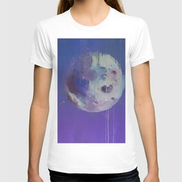 Dreams Are As Near As The Moon T-shirt