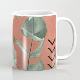 Nature Geometry IV Coffee Mug