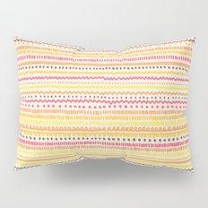 Summer Pattern Pillow Sham