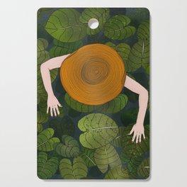 HAT Cutting Board