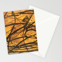Sound of the Hive Stationery Cards