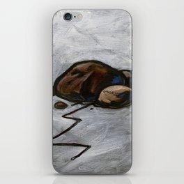The Lorax iPhone Skin