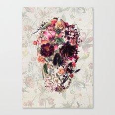 New Skull 2 Canvas Print