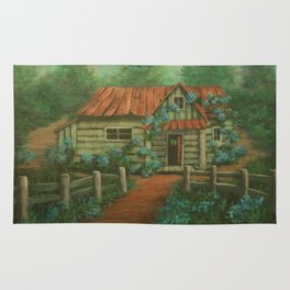 Country Cottage AC160826a Rug
