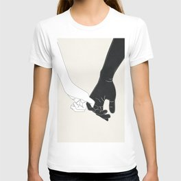 Pinky Promise II T-shirt